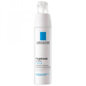 LA ROCHE-POSAY Toleriane Ultra Zklidňující hydratační péče 40 ml