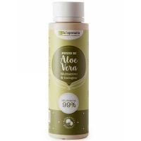 LA SAPONARIA  99% Aloe vera Gel na tělo a vlasy BIO 150 ml
