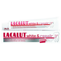 LACALUT Zubní pasta White & Repair 75 ml