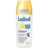 LADIVAL sprej alergická pokožka OF 30 150 ml