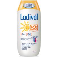LADIVAL OF 30 Mléko na opalování pro děti 200 ml