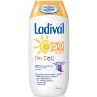 LADIVAL OF 50+ Mléko na opalování pro děti 200 ml