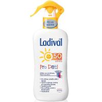 LADIVAL OF 50 Sprej pro děti 200 ml