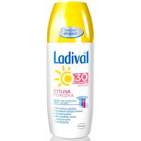 LADIVAL Sprej na opalování pro citlivou pokožku OF30 150 ml