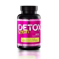 LADYLAB Detox 60 tobolek