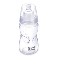 LOVI Láhev Super vent 250 ml