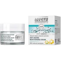 LAVERA Basis hydratační krém Q10 50 ml