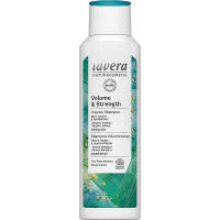 LAVERA Šampon Volume & Strength 250 ml