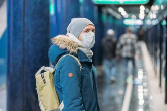 Lékárnice radí: Proti koronaviru může pomoci hygiena, posílení imunity i respirátor