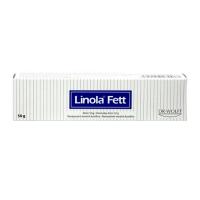 LINOLA Fett Krém 50 g