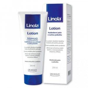 LINOLA Lotion 200 ml
