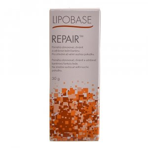 LIPOBASE Repair cream 30 g