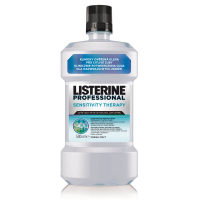 LISTERINE Professional Sensitivity Therapy ústní voda 500 ml