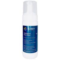 LOBEY Jemná obličejová mycí pěna BIO 150 ml