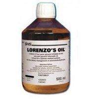 LORENZO´S Oil por oil plast 1X500ML