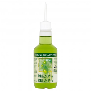 LUNA Bříza vlasová voda bylinná 120 ml