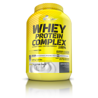 OLIMP Whey Protein Complex 100% Lemon Cheesecake 2200 g