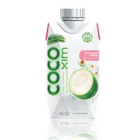 COCOXIM Lotos kokosová voda 330 ml