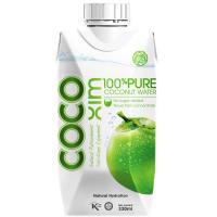 COCOXIM 100% Pure - kokosová voda, 330 ml