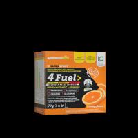 NAMEDSPORT 4 Fuel s příchutí pomeranče 20 sáčků
