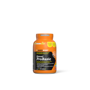 NAMEDSPORT ProBasic Potréninková regenerační směs 120 tablet