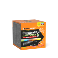 NAMEDSPORT Multivitamín s minerály Ultra Healthy DAILY PACK, 30 sáčků
