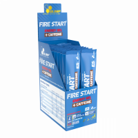 OLIMP Fire Start Energetický gel + Caffeine Tropical 36 g