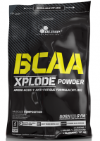 OLIMP BCAA Xplode Fruit Punch 1000 g