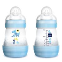 MAM AntiColic Dětská lahev 0+ měsíců 160 ml