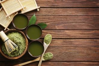 Matcha Tea. Vychutnejte si čaj japonských mistrů