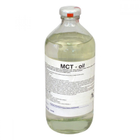 MCT-OIL Por oil 1X500ML