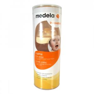 Medela Calma lahvička pro kojené děti (komplet) 150 ml