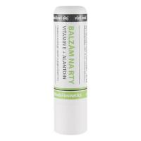MEDPHARMA Balzám na rty s vitaminem E a alantoinem 4,8 g