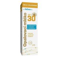 MEDPHARMA Opalovací mléko SPF30 200 ml+30 ml ZDARMA