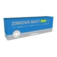 MEDPHARMA Zinková mast Natural 30 g
