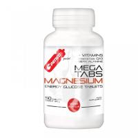 PENCO Mega tabs magnesium 50 tablet