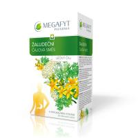 MEGAFYT Žaludeční čajová směs Léčivý čaj 20 sáčků
