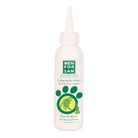 MENFORSAN Přírodní přípravek na čištění uší pro psy a kočky 125 ml