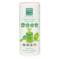MENFORSAN Šampon práškový s repelentem 250 g