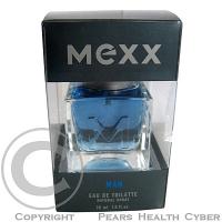 Mexx Man Toaletní voda 30ml