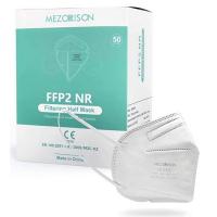 MEZORRISON FFP2 NR 50 kusů Respirátor