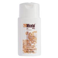 MICETAL Gel 10 mg 100 g