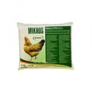 MIKROS DN pro nosnice prášek 3 kg