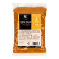 MUSO Miso shiro bílá rýže 400 g