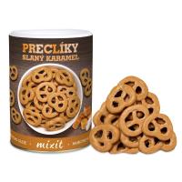 MIXIT Preclíky slaný karamel 250 g