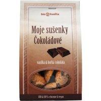BIO NEBIO Moje Sušenky čokoládové 130 g - BIO