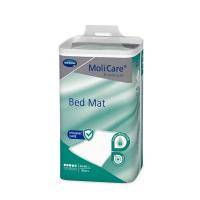 MOLICARE Bed Mat Inkontinenční podložka 5 kapek 60 x 90 cm 30 kusů