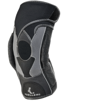 MUELLER Hg80 Ortéza na koleno s kloubem S