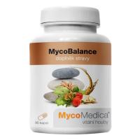 MYCOMEDICA MycoBalance 90 želatinových kapslí