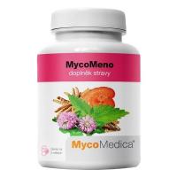 MYCOMEDICA MycoMeno 90 želatinových kapslí